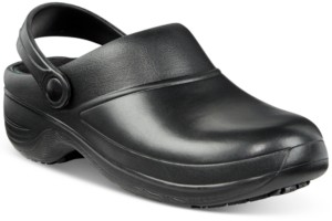 Easy Street Shoes Easy Works by Time Clogs Women's Shoes