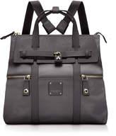 Henri Bendel Jetsetter Convertible Nylon Backpack