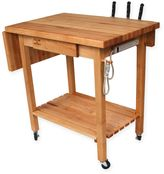John Boos Culi Kitchen Cart