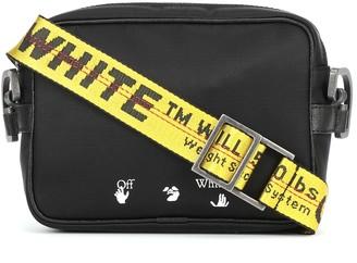 Off-White Logo crossbody bag