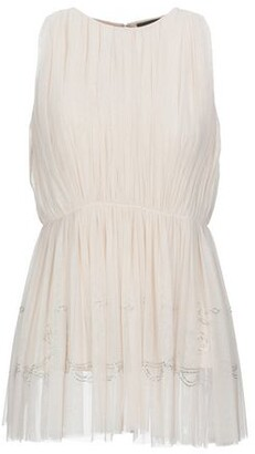 Twin-Set Twinset TWINSET Short dress