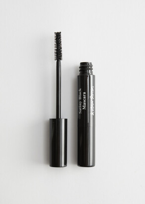 And other stories Satiny Black Dramatic Volume Mascara