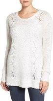NYDJ Sequin Knit Tunic (Regular & Petite)
