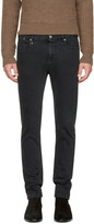 Marc Jacobs Black Skinny Jeans