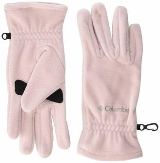 Columbia W Fast Trek Winter Fleece Glove