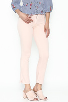 Black Orchid Denim Bardot Straight Jeans