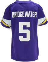 Nike Kids' Teddy Bridgewater Minnesota Vikings Game Jersey