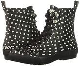 Rocket Dog Rainy (Black Polka Dot) Women's Boots