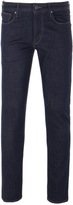 Armani Jeans J06 Slim Fit Indigo Denim Jeans