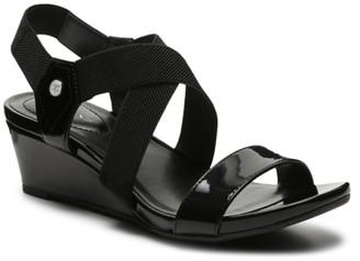 Bandolino Isadora 2 Wedge Sandal