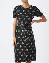 Monsoon Carolina Floral Print Dress