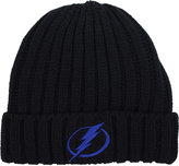 Zephyr Tampa Bay Lightning Wharf Cuff Knit Hat