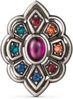Gucci Ring with Swarovski crystals