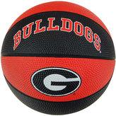 Jarden Sports Kids' Georgia Bulldogs Alley-Oop Basketball