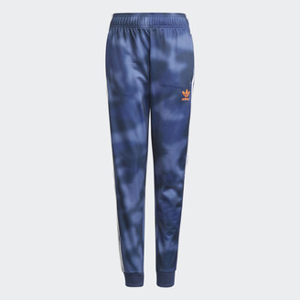 adidas Allover Print Camo SST Pants