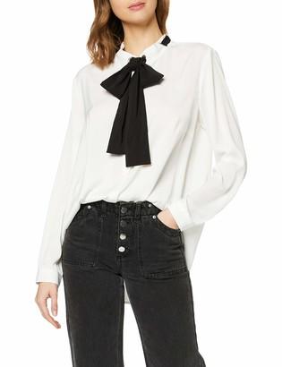 Silvian Heach Women's Bekiri Casual Shirt