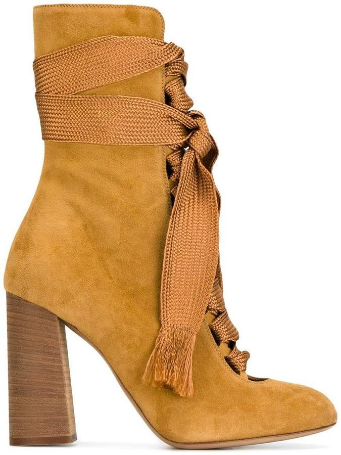 Chloé 'Harper' ankle boots