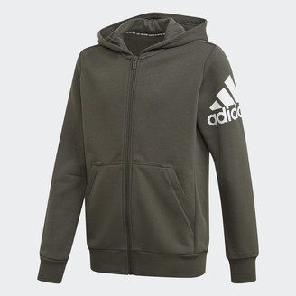 adidas Must Haves Badge of Sport Jacket