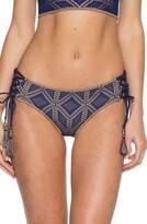 Becca Wanderlust Hipster Bikini Bottoms