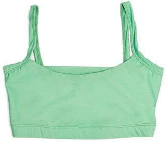 Thalassa Astro Top in Mint Frosting