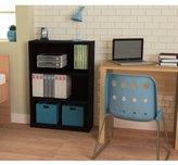 Ameriwood 3-Shelf Bookcase (Black)