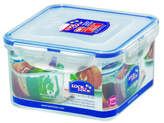 Lock N Lock Square Short Food Container 1.2l