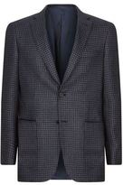 Brioni Houndstooth Jacket