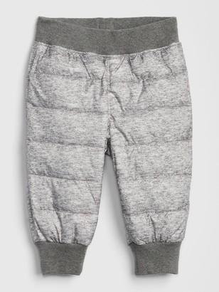 Gap Baby ColdControl Max Puffer Pants