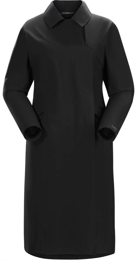Arc'teryx Nila Trench Coat - Women's