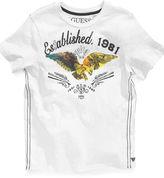 GUESS Kids T-Shirt, Boys Established 1981 Tee