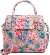 Cath Kidston Woodstock Flowers Wingrove Cross Body Bag