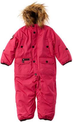 Canada Weather Gear Snowsuit