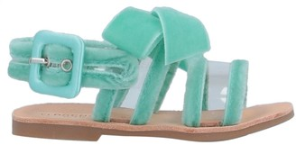FLORENS LE PICCOLE Sandals