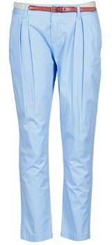La City PANTBASIC women's Trousers in Blue