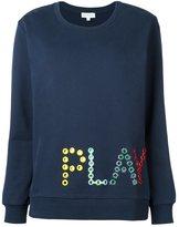 Mira Mikati 'Play' sweatshirt