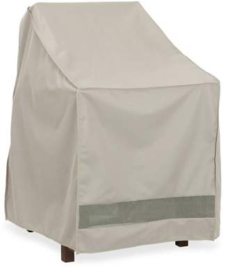 Pottery Barn Universal Outdoor Stacking Dining Chair Cover