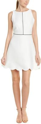 Camilyn Beth Fit & Flare Dress