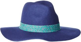 Keds Women's Felt Floppy Hat