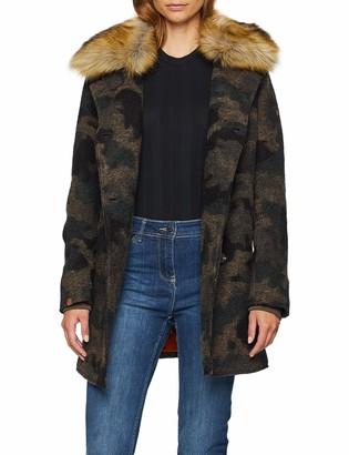 Camel Active Women's 310780 Coat
