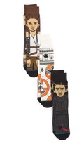 Stance Men's The Force Awakens 3-Pack Socks