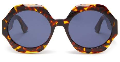 8f7468d4cf23c Dior Inspired Sunglasses - ShopStyle