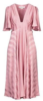 Golden Goose 3/4 length dress