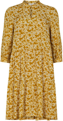 Nümph Buckthorn Brown Nubijou Dress - 36