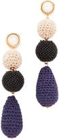 Lizzie Fortunato Siesta Earrings