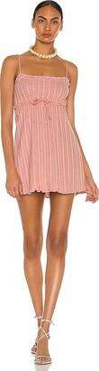 LPA Coco Mini Dress