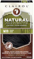Clairol Natural Instincts For Men Hair Color