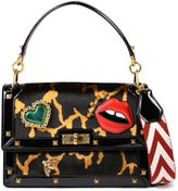 Bally Embellished Tote