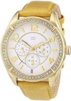 Tommy Hilfiger Classic Women's With crystals