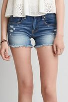 American Eagle Outfitters AE Denim X Midi Short