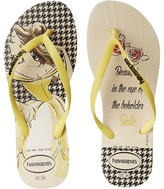 Havaianas Slim Princess Flip Flops